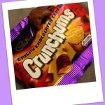 Cadbury's Crunchums