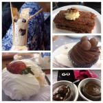 bamboo cake, Cambodia, Malteser cupcake, Swallow Bakery, Chichester, Tutti Pole, Hungerford, meringue, Gu puds, souffle, carrot cake, Capers, Southsea