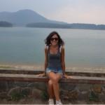 Dalat, vietnam, Tuyen Lam Lake