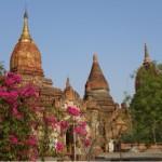 Bagan, Myanmar, Burma, pagoda