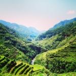 Unescoerraces, Peoples Guesthouse, Philippines, trekking, Pulo, Cordilla, Cambulo
