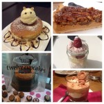Sweet tooth, 甜牙牙, Hong Kong, Twelve cupcakes, Salt Cafe, Gunwharf Quays, Azzurro, affogato, Southsea Beach Cafe, Southsea seafront, Portsmouth, Hampshire, raspberry fool, chantilly cream, jam-jar puds, jam jar, jam jar desserts, raspberries, pecan pie, Hungry Guest, Petworth, Chichester, Las Iguanas, Wicor Marine, Portchester, Fareham, pbj, peanut butter and jelly